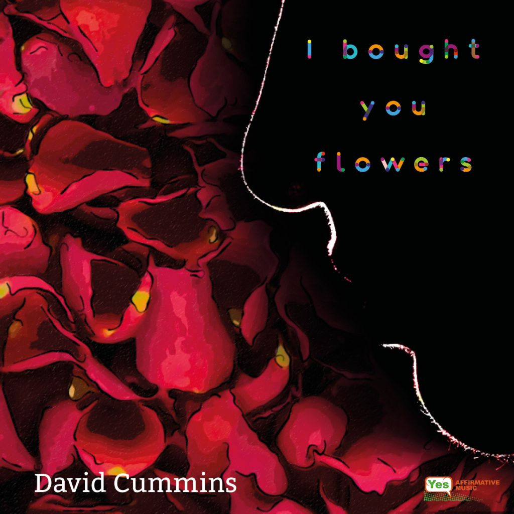 I bought you flowers single