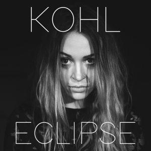 Kohl eclipse